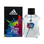 Adidas Team Five S/Edition For Men Eau De Toilette  100ML