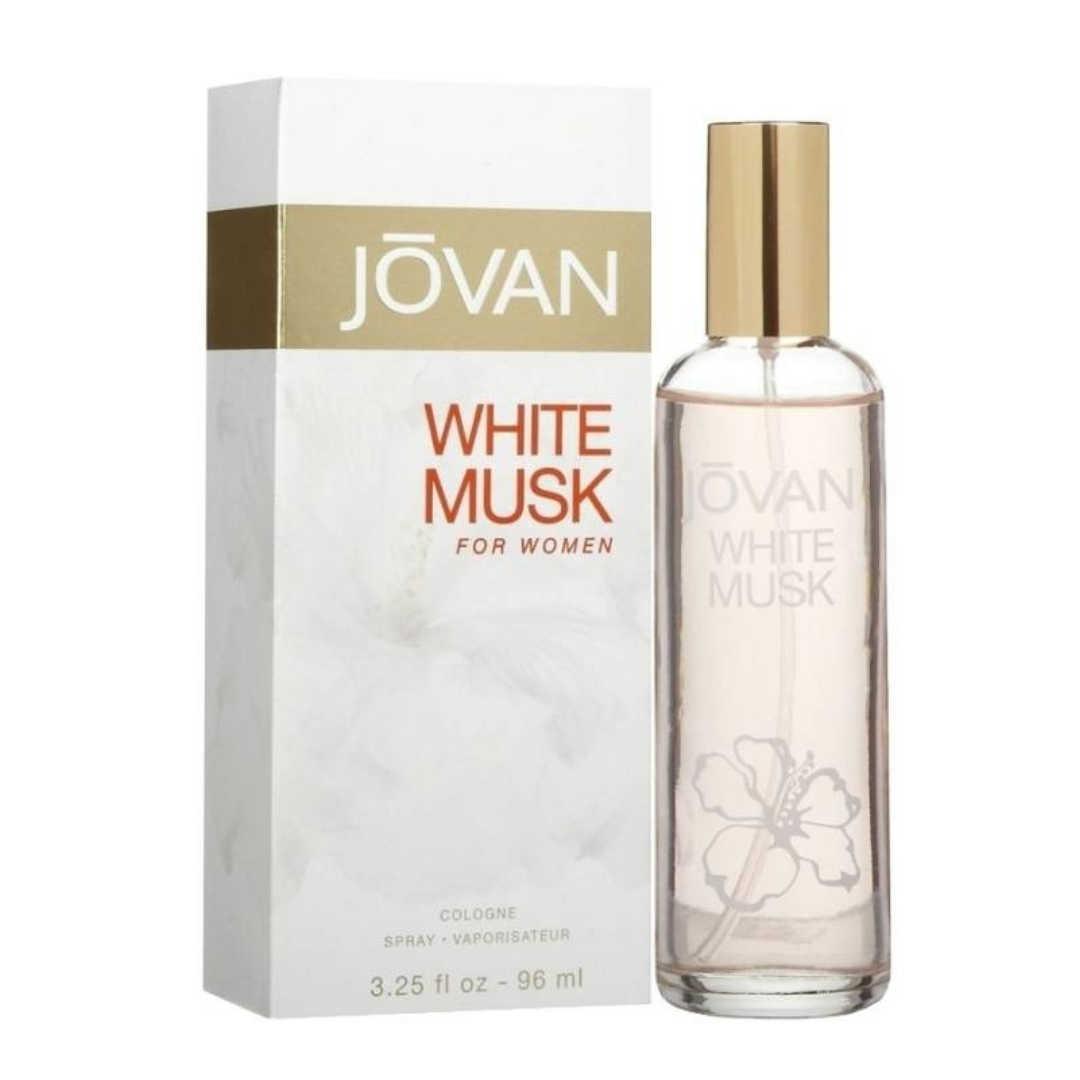Jovan White Musk For Women 96ML
