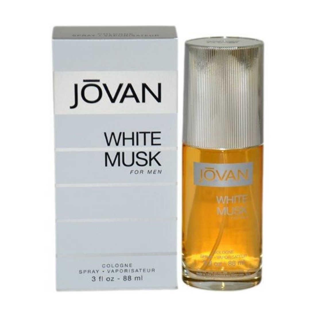 Jovan White Musk Men 88ML