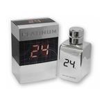 24 Platinum Eau De Toilette