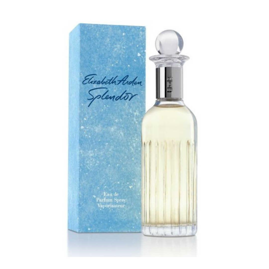 Elizabeth Arden Splendor For Women Eau De Parfum 125ML