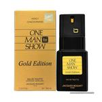 Jacques Bogart One Man Show Gold Edition Eau De Toilette 100ML