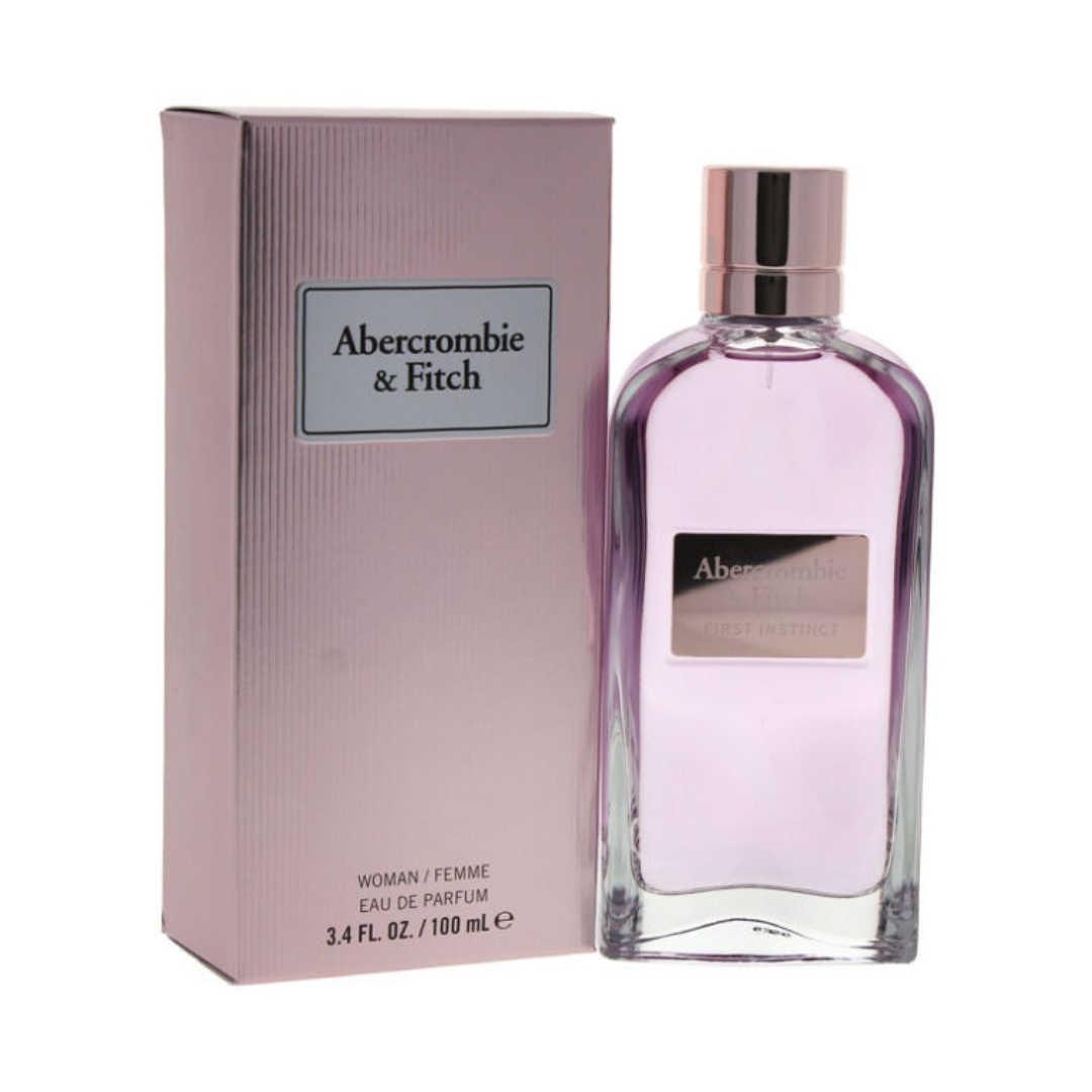 Abercrombie & Fitch  Woman/Femme Eau De Parfum 100ML