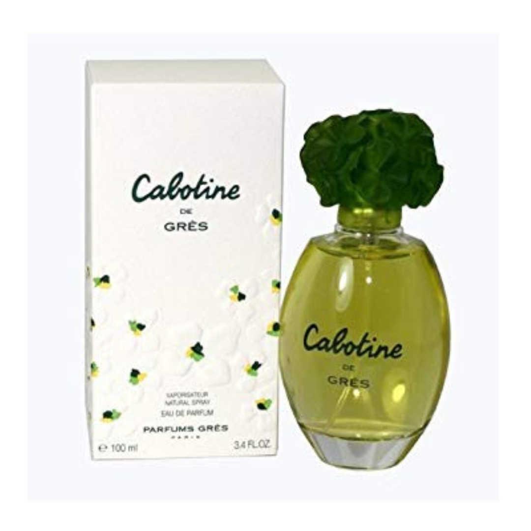 Gres Cabotine For Women Eau De Parfum 100ML