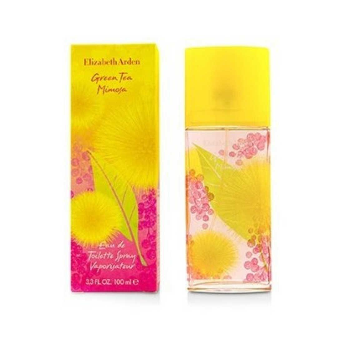 Elizabeth Arden Green Tea Mimosa For Women Eau De Toilette 100ML