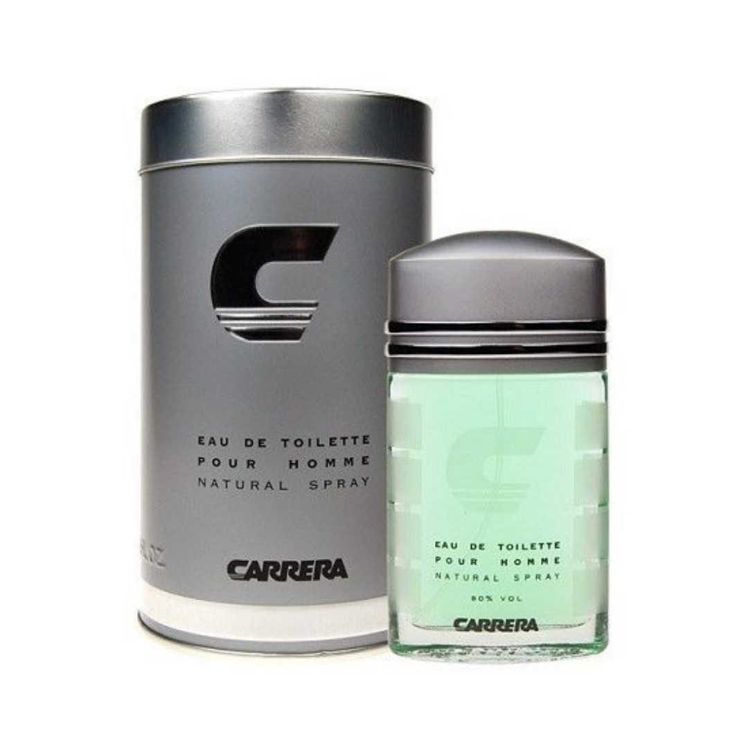 Carrera Pour Homme For Men Eau De Toilette 100ML