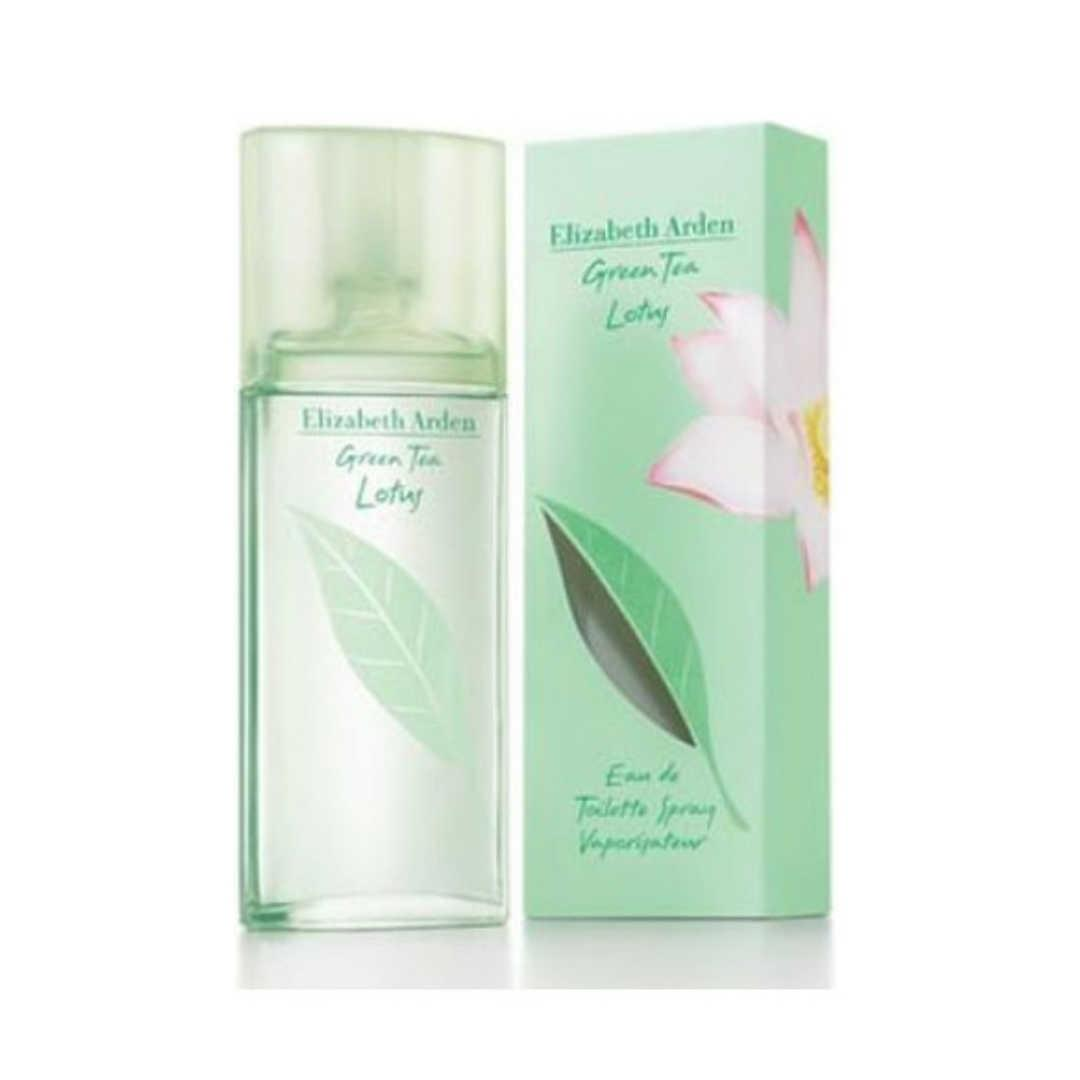 Elizabeth Arden Green Tea Lotus For Women Eau De Toilette 100ML