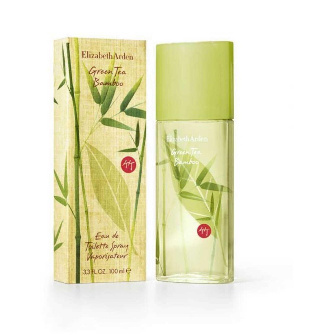 Elizabeth Arden Green Tea Bamboo For Women Eau De Toilette 100ML