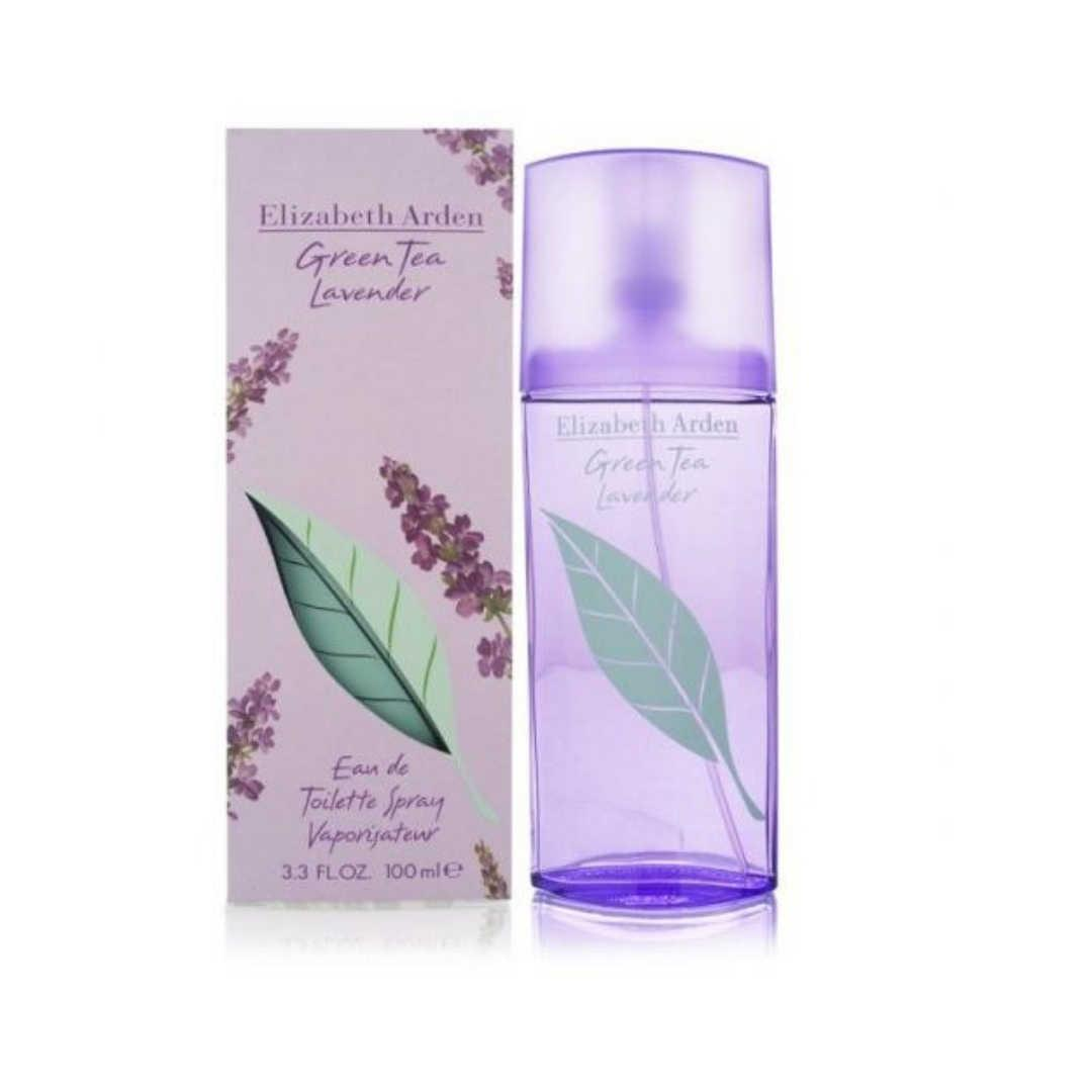 Elizabeth Arden Green Tea Lavender For Women Eau De Toilette 100ML
