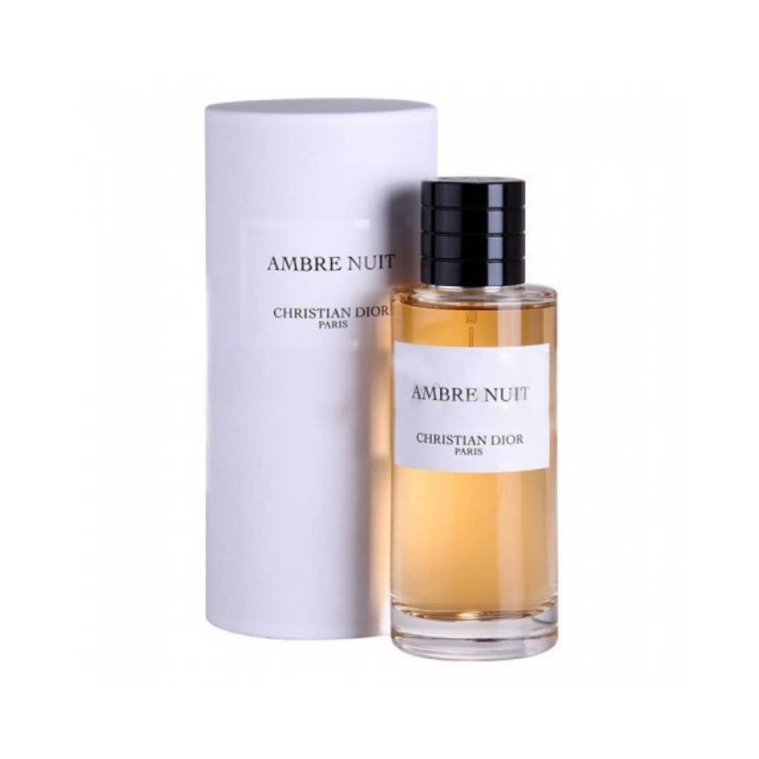 Dior Ambre Nuit For Unisex Eau De Parfum