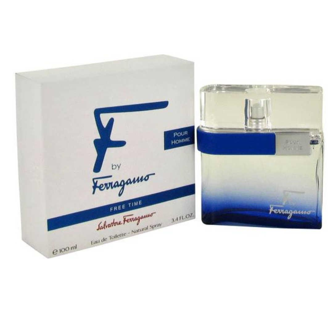 S Ferragamo F By Free Time For Men
