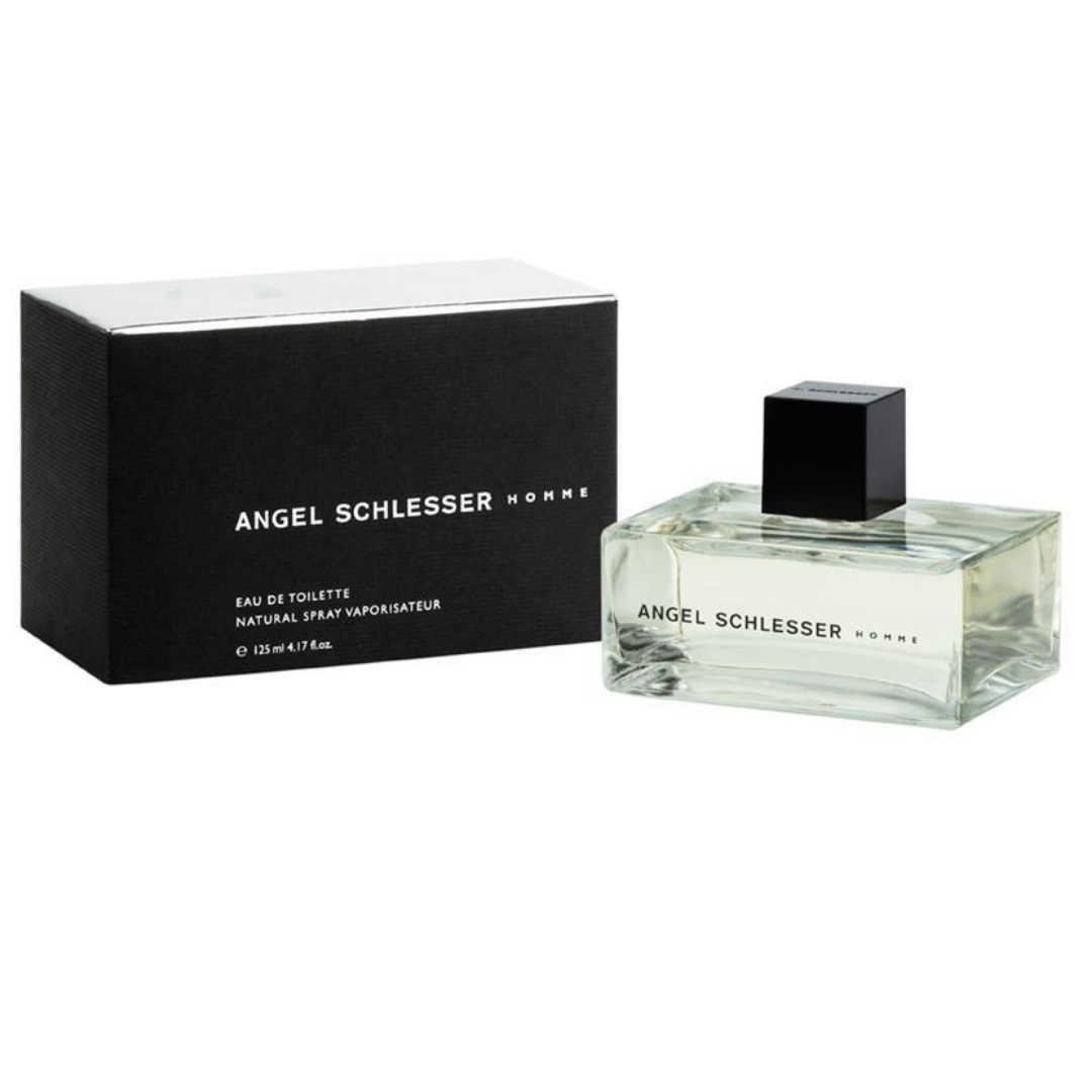 Angel Schlesser Homme Eau De Toilette 125ML