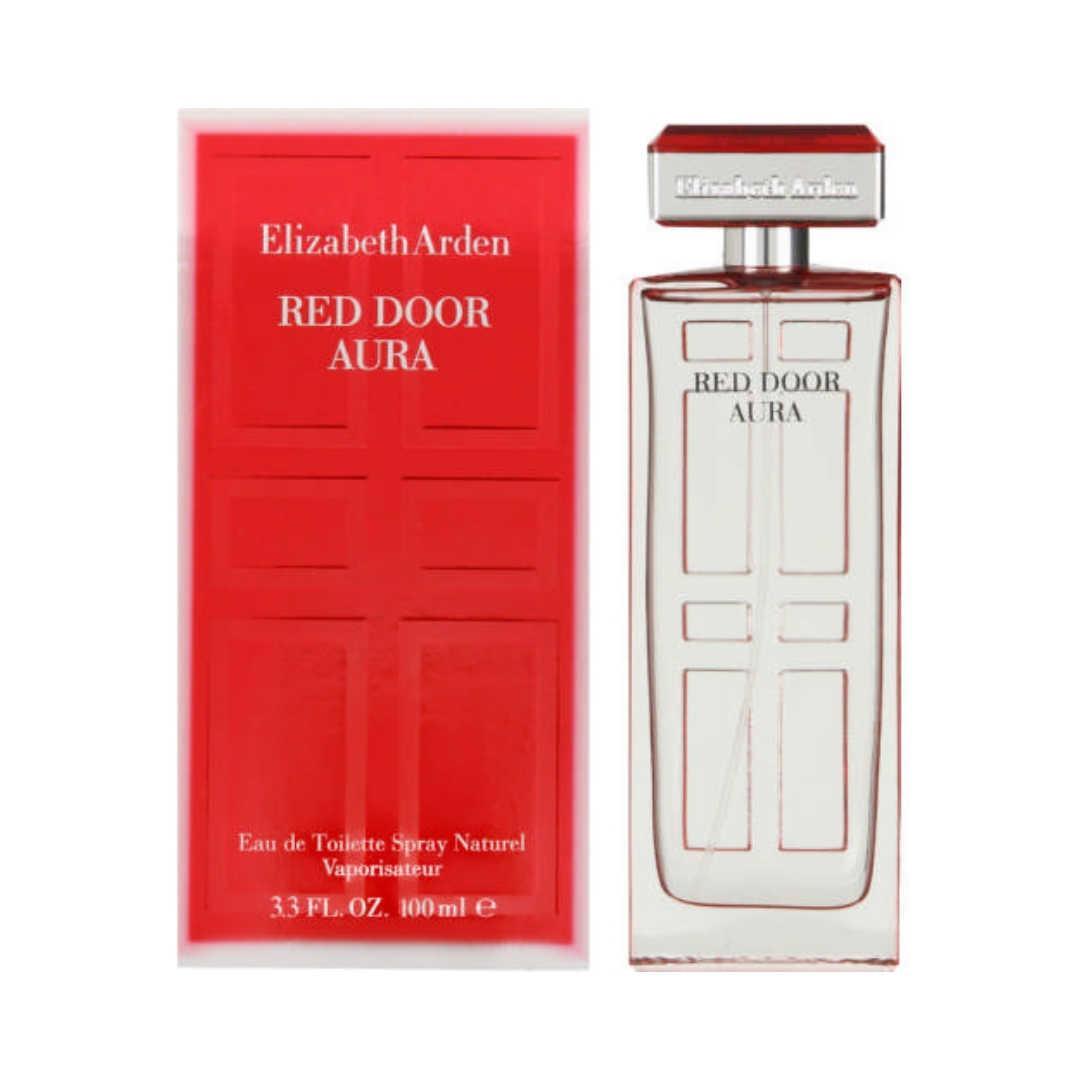 Elizabeth Arden Red Door Aura For Women Eau De Toilette