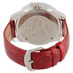 BLADE 15-3260L-SR Womens Genuine Leather Band - Stainless Steel Back - Quartz Movement-Hardened Mineral Glass - 3ATM Water Resistant.