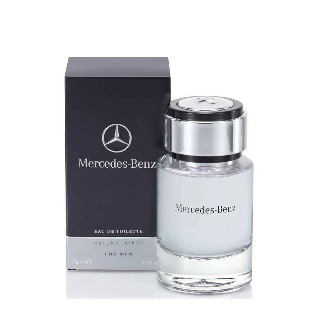 Mercedes Benz For Men Eau De Toilette 75ML