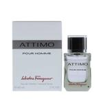 S Ferragamo Attimo For Men