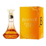 Beyonce Heat Rush For Women Eau De Toilette 100ML