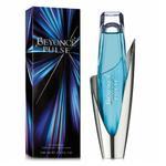 Beyonce Pulse For Women Eau De Parfum 100ML