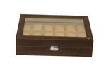 Laveri Faux Leather Designer New Collection 18 Watch Case