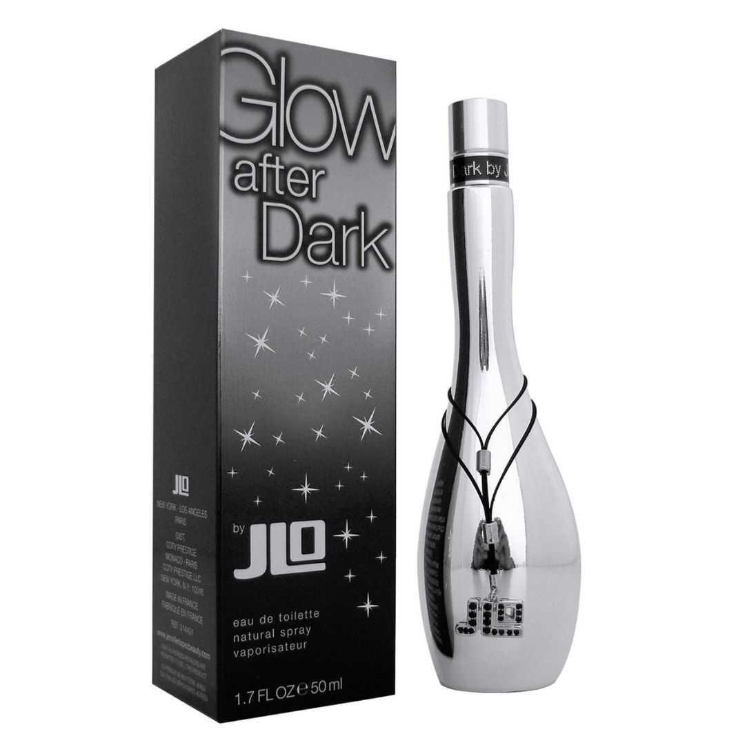JLO Glow After Dark For Women Eau De Toilette