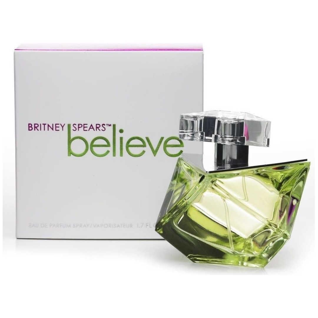 Britney Spears Believe For Women Eau De Parfum