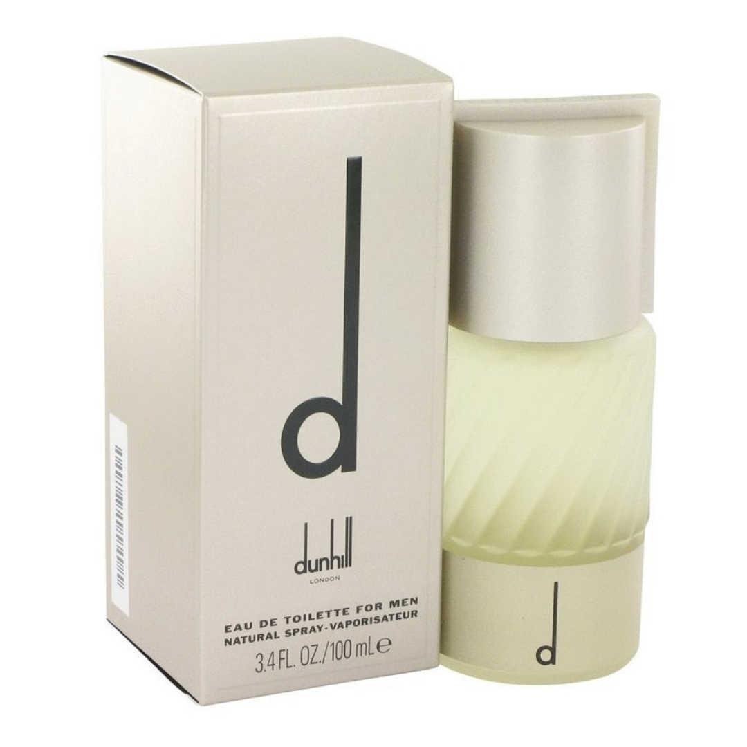 Dunhill D For Men Eau De Toilette 100ML