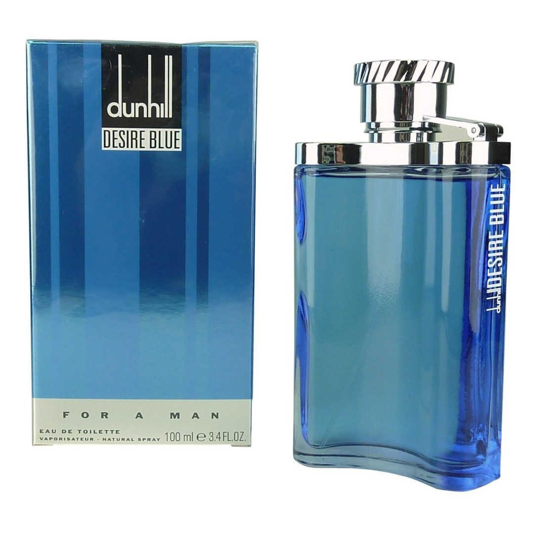 Dunhill Desire Blue For Men Eau De Toilette 50ML
