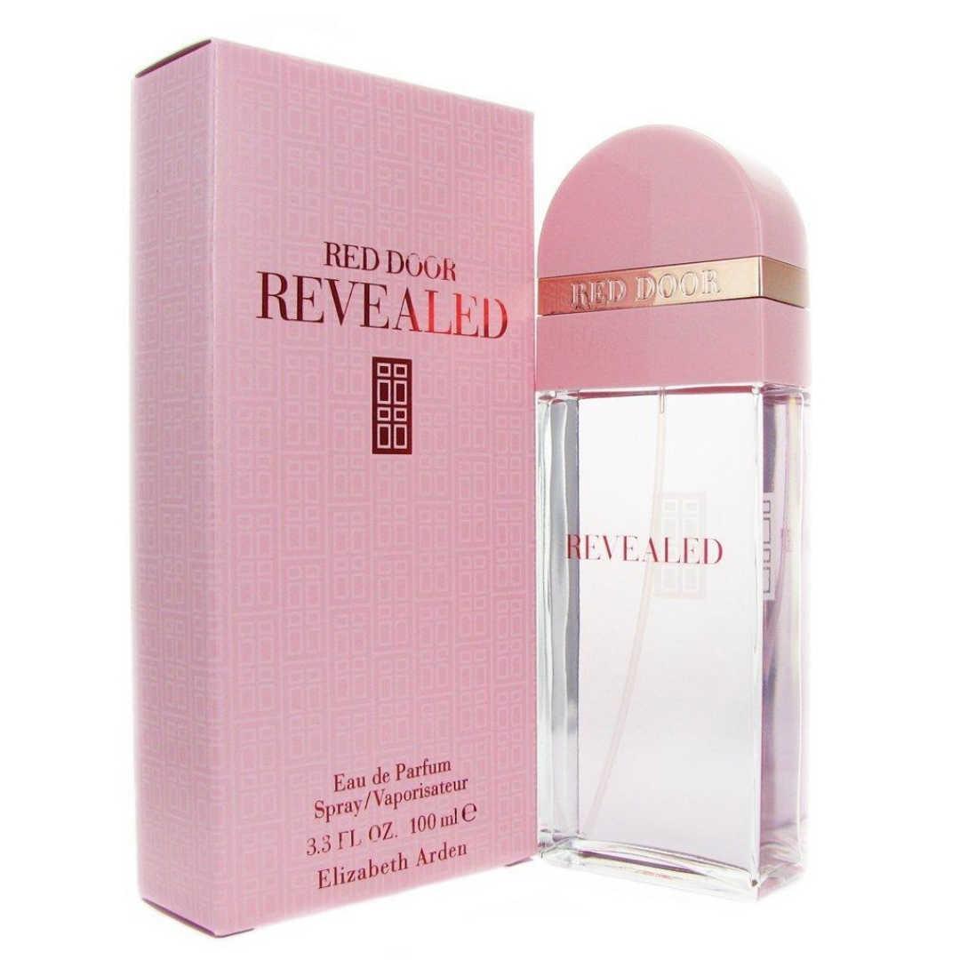 Elizabeth Arden Red Door Revealed For Women Eau De Parfum 100ML