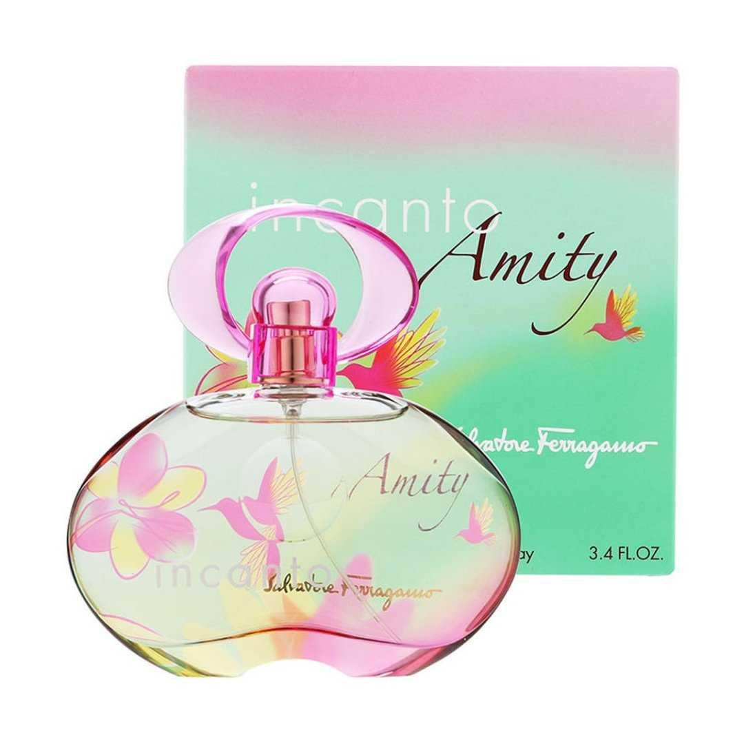 S Ferragamo Incanto Amity For Women Eau De Toilette 100ML
