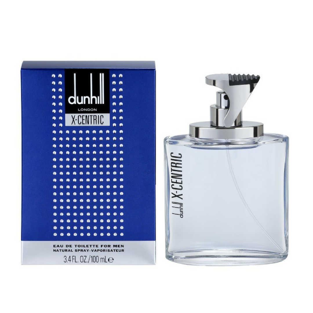 Dunhill X-centric For Men Eau De Toilette 100ML