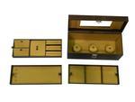 Laveri Faux Leather Designer New Collection Jewellery Box