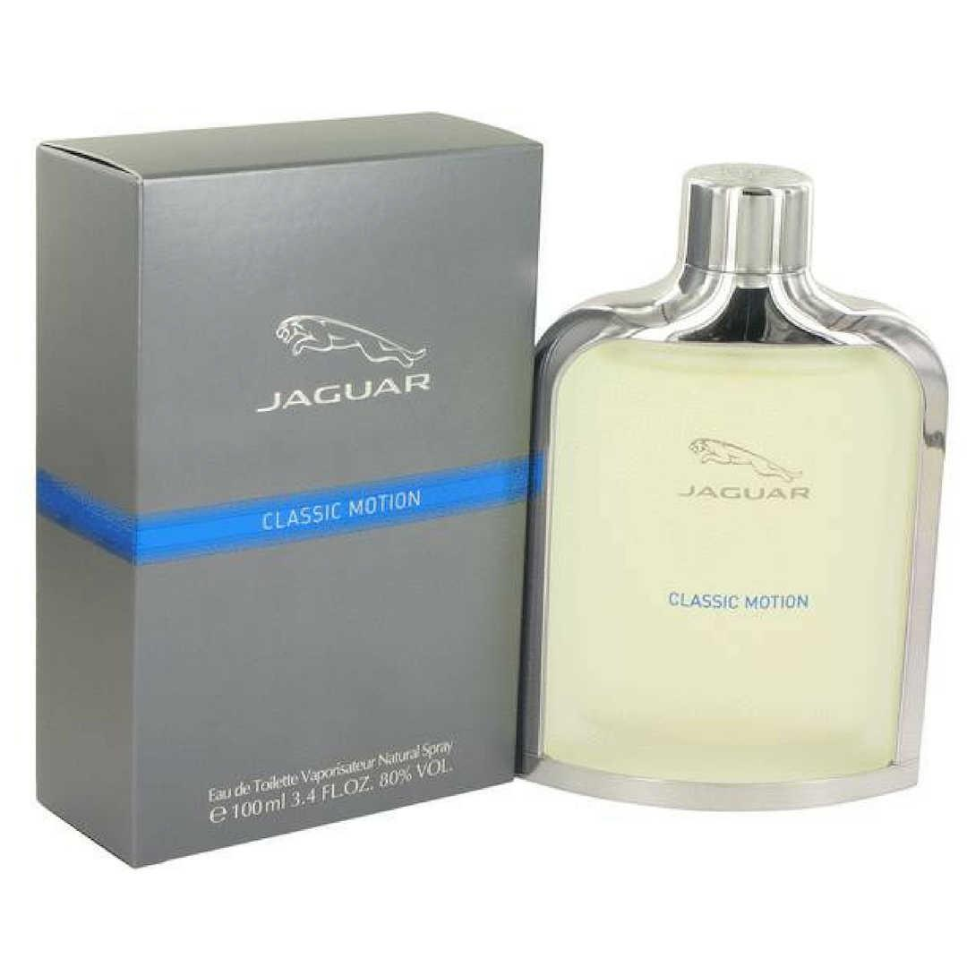 Jaguar Classic Motion For Men Eau De Toilette 100ML