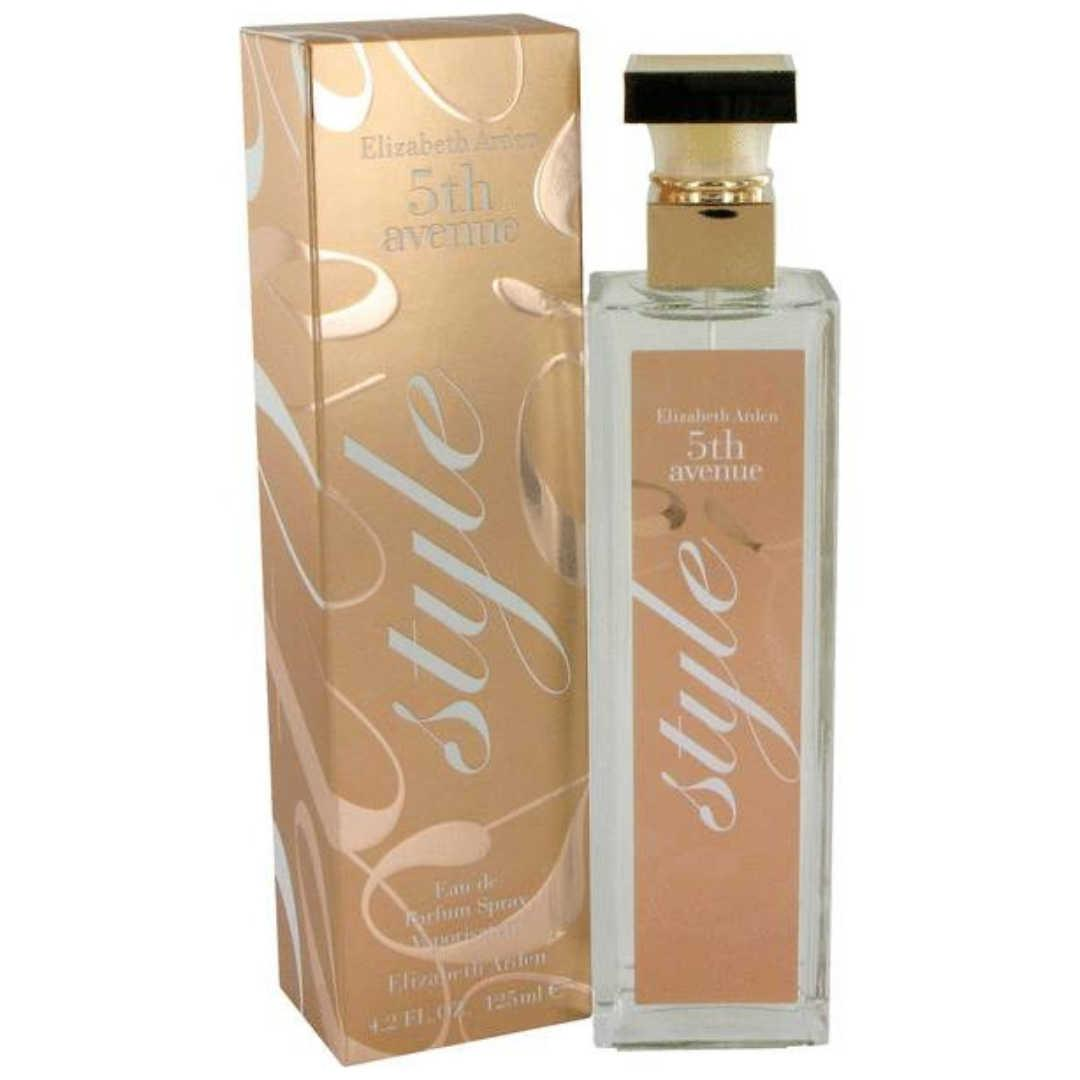Elizabeth Arden 5th Avenue Style For Women Eau De Parfum