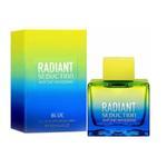 A/B Radiant Seduction Blue For Women Eau De Toilette 100ML
