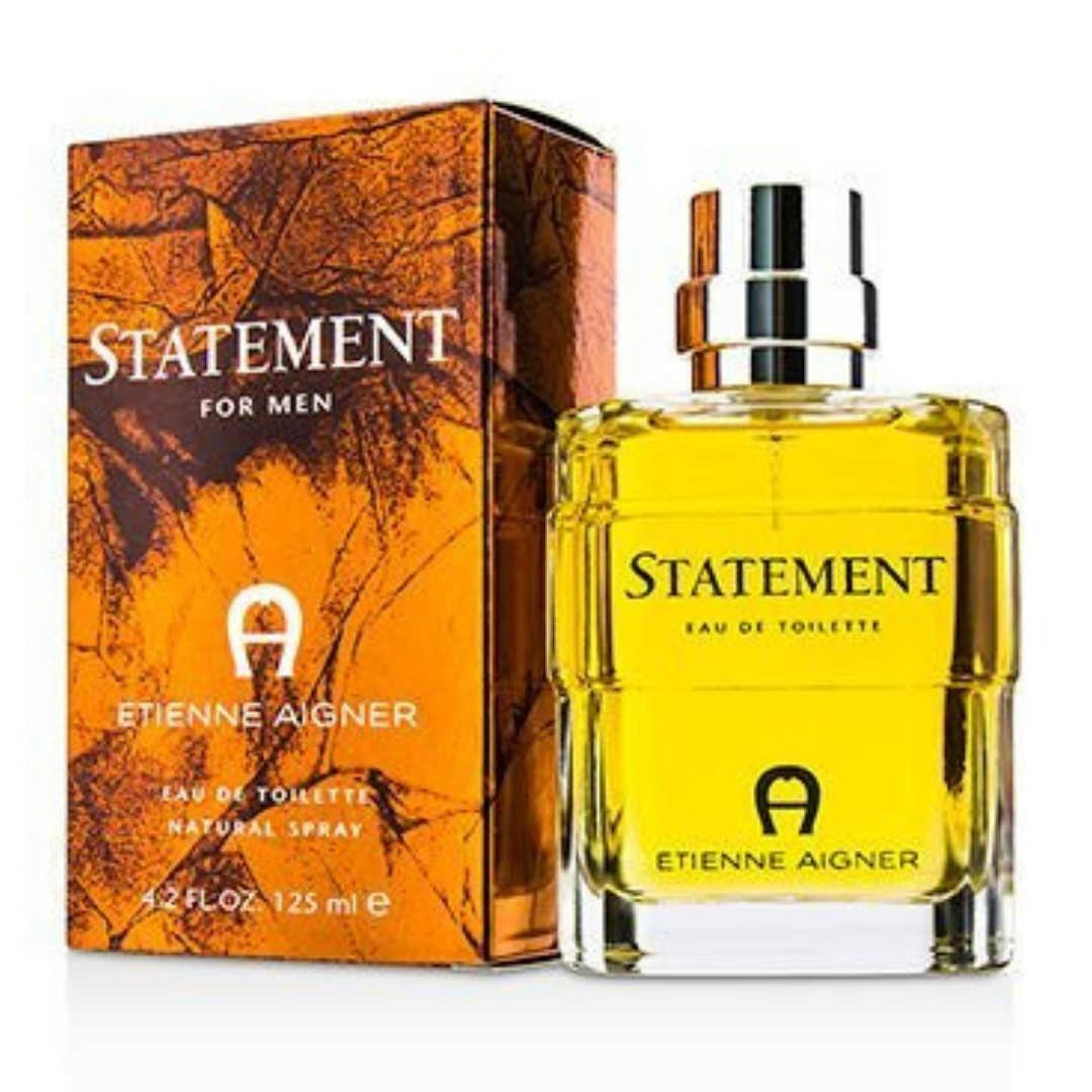 Aigner Statement For Men Eau De Toilette 125ML