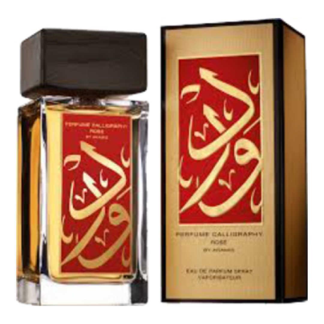 Aramis Calligraphy Rose Eau De Parfum 100ML