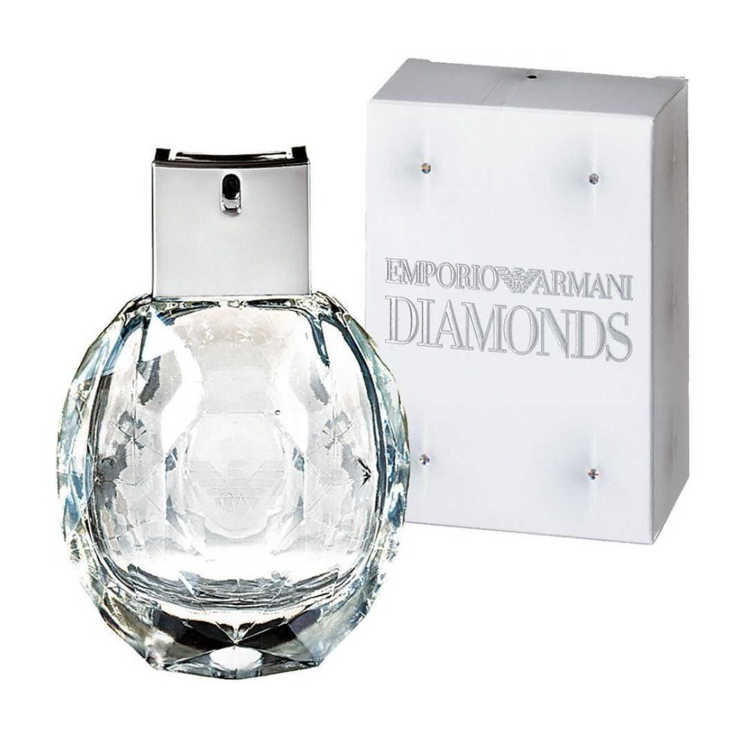 Armani Diamonds For Women Eau De Parfum