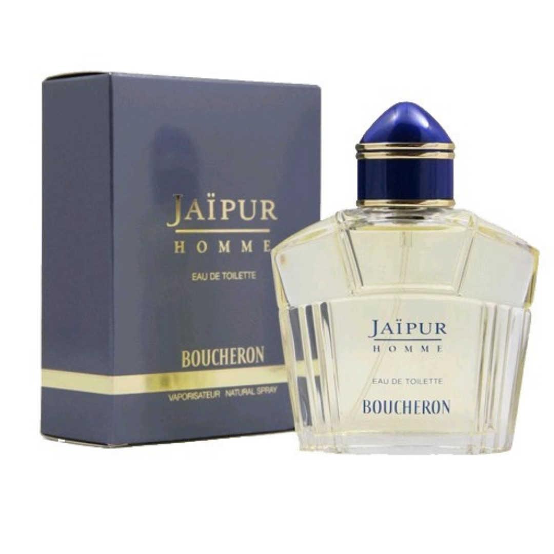 Boucheron Jaipur Homme L/E Eau De Toilette 100ML