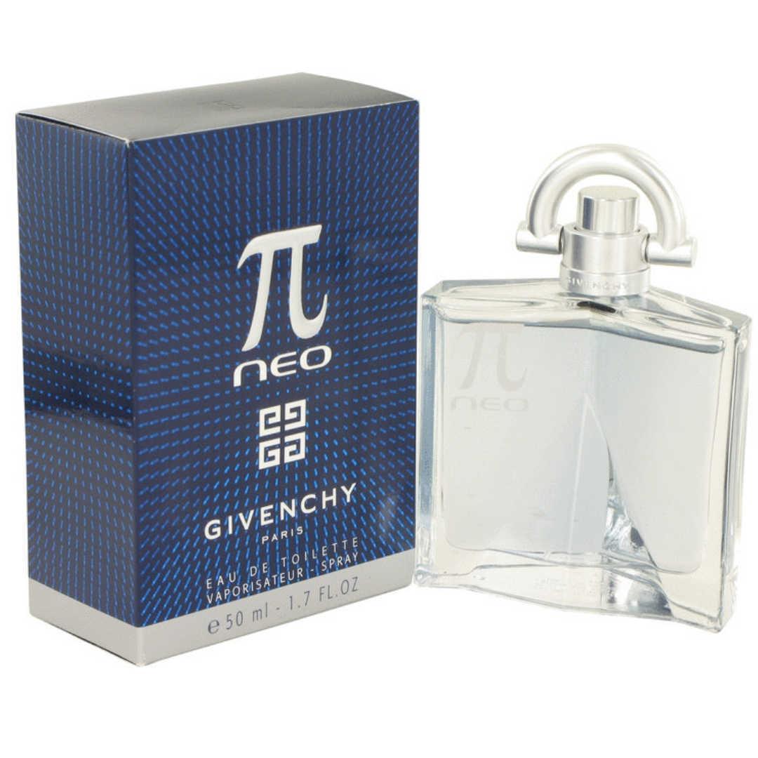 Givenchy Pie Neo For Men Eau De Toilette