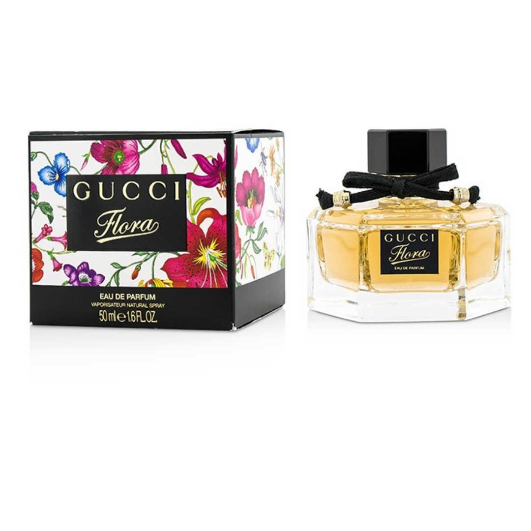 Gucci Flora By Gucci For Women Eau De Parfum