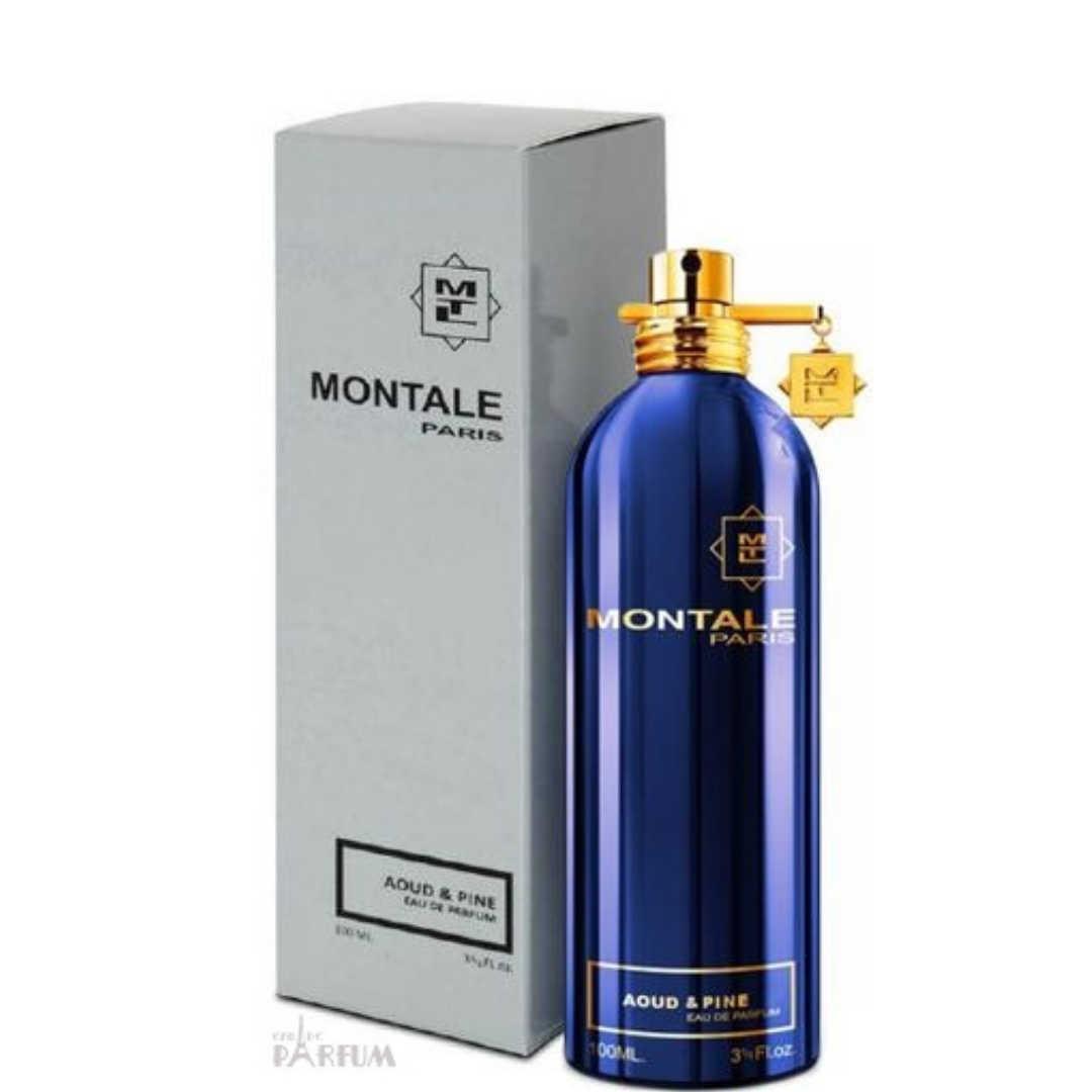 Montale Aoud & Pine Eau De Toilette 100ML