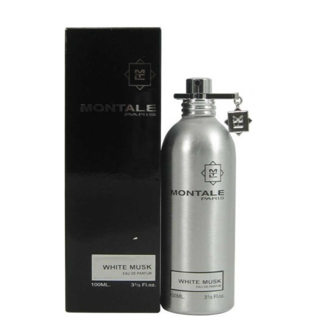 Montale White Musk Eau De Parfum 100ML