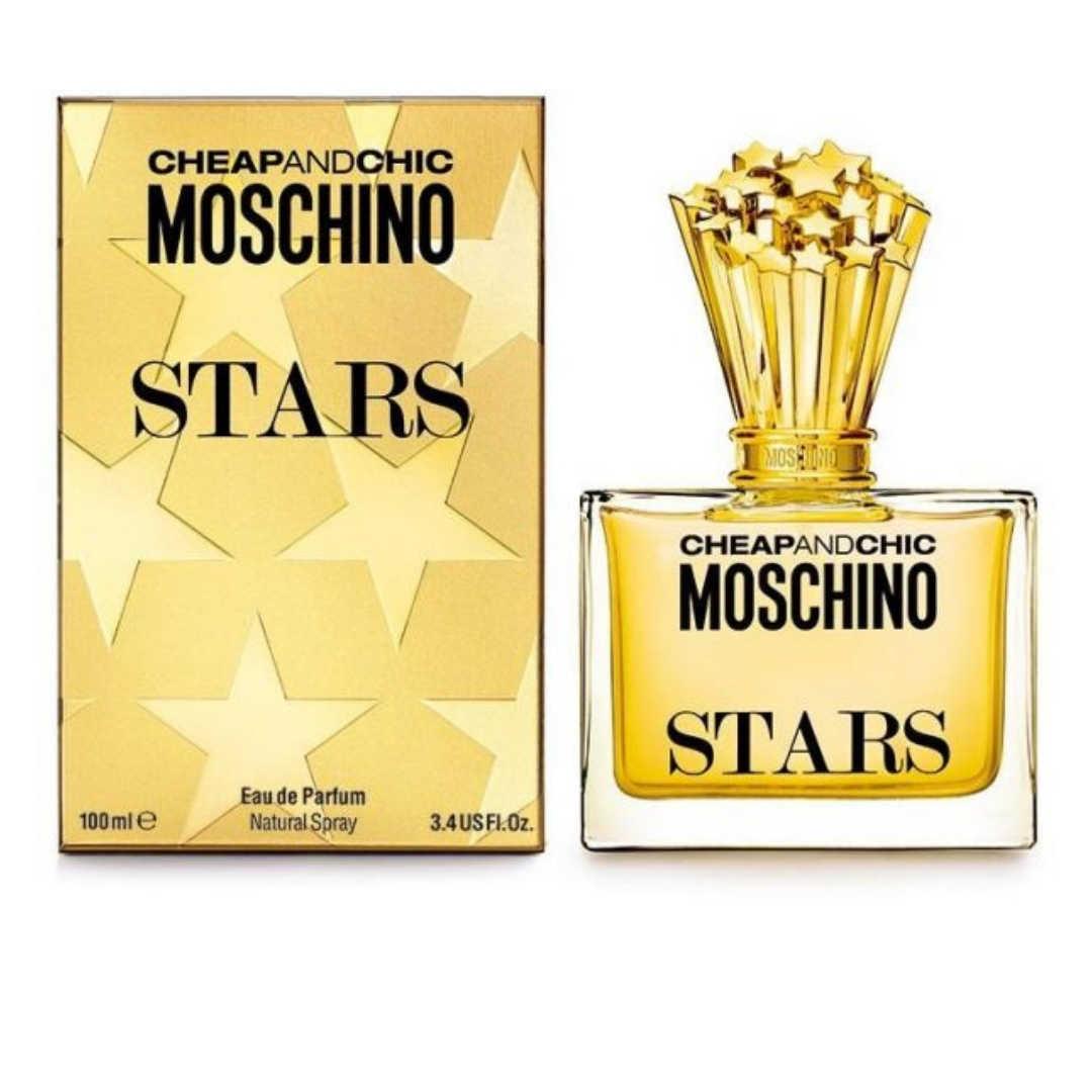 Moschino Stars For Women Eau De Parfum