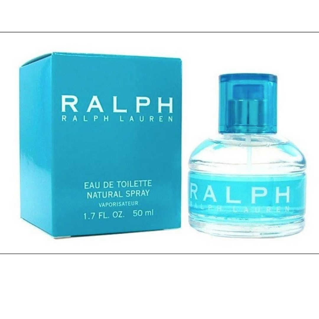Ralph Lauren Ralph For Women Eau De Toilette 50ML