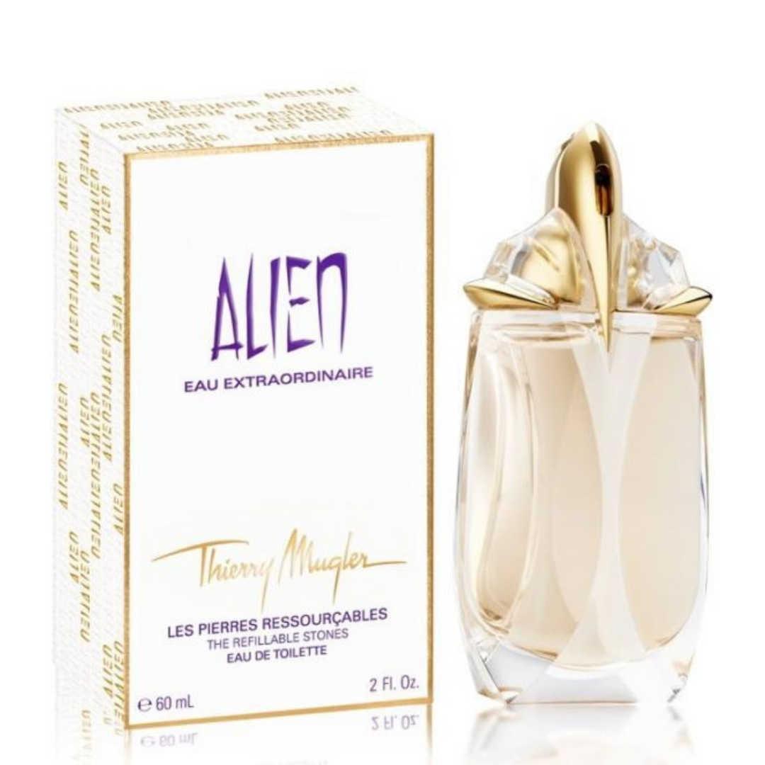 Thierry Mugler Alien Eau Extraordinaire For Women Eau De Toilette