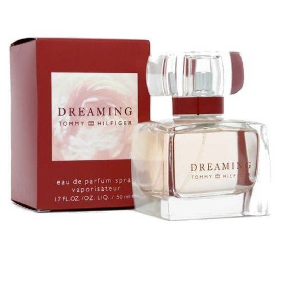 Tommy Hilfiger Dreaming For Women Eau De Parfum 100ML