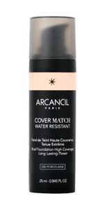 Arcancil Cover Match Procelaine No:000