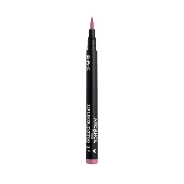 Arcancil Lip Liner Tatoo Nude Rose