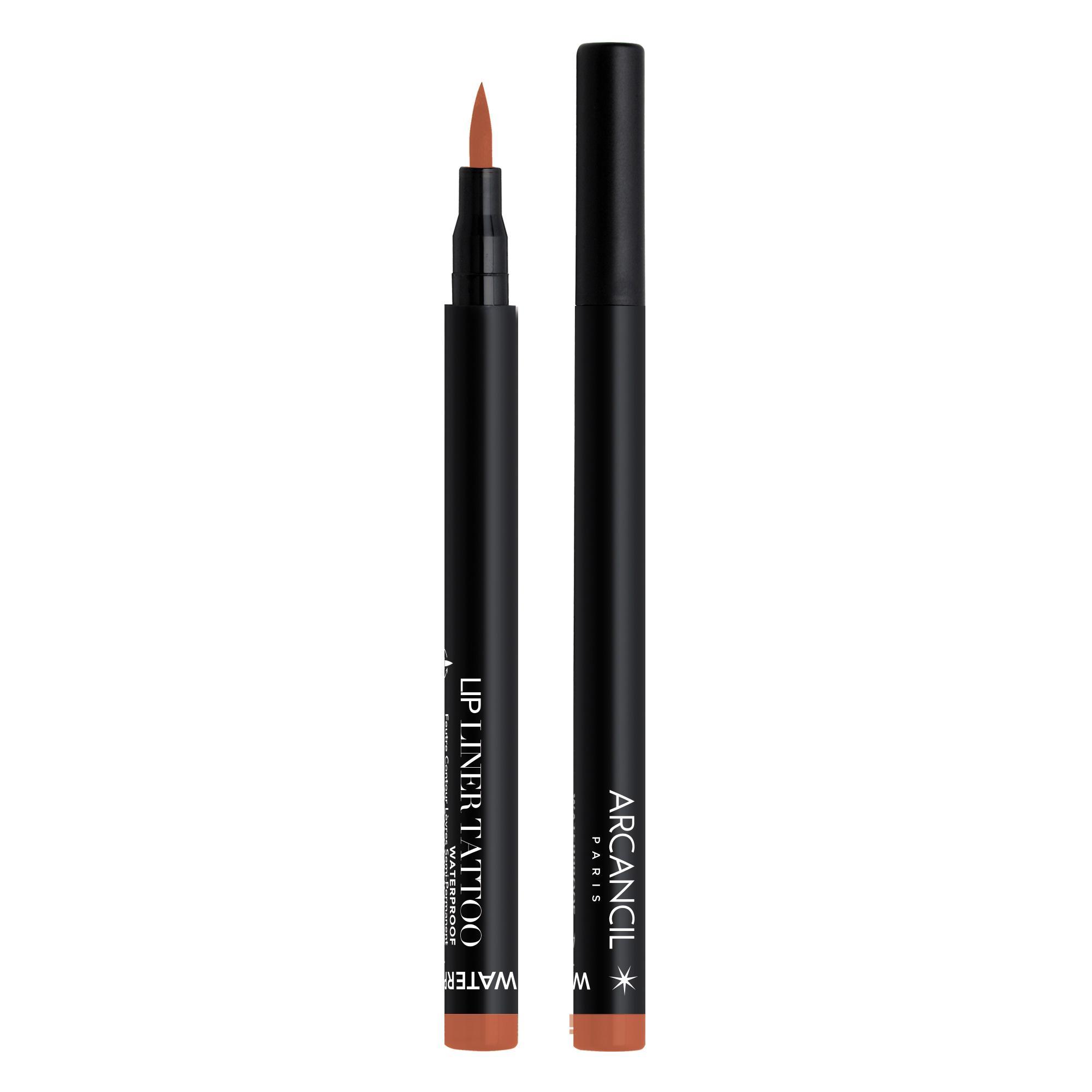 Arcancil Lip Liner Tatoo Bambou