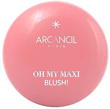Arcancil Oh My Maxi Blush Douceur De Rose N(